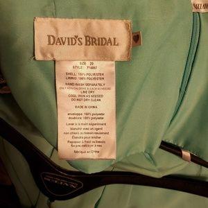 David's Bridal Dresses - Bridal dress
